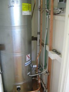 Hot Water Cylinder Replacement Otago 1