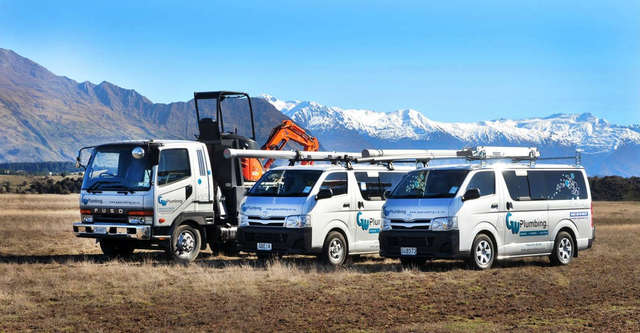 GW Plumbing, Drainage and Gas Fitting Wanaka